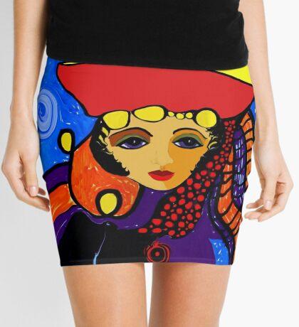 Bonny Mini Skirt