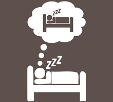 Dreamin Bout Sleepin Unisex T-Shirt