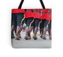 Canada Day Parade - Leduc RCMP Tote Bag