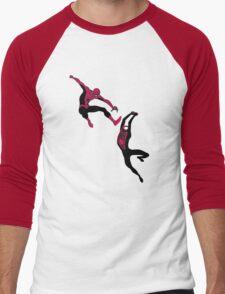 Spider-Men Men's Baseball ¾ T-Shirt