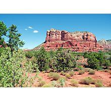 Sedona, Arizona Photographic Print