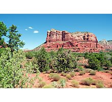 Sedona, Arizona Photographic Print