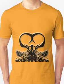 Terminator - out of future T-Shirt
