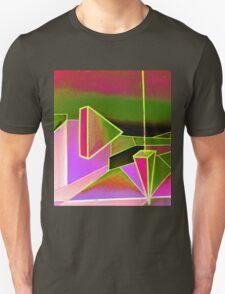 Emperor's Vision 2.11 Unisex T-Shirt