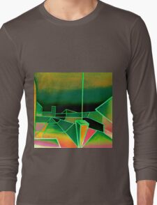 Emperor's Vision 2.1 Long Sleeve T-Shirt