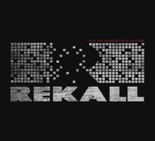 Rekall by chazy73
