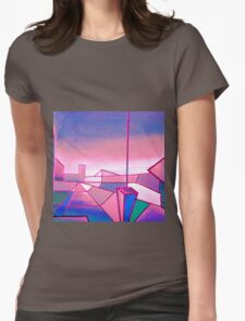 Emperor's Vision 2.0 Womens Fitted T-Shirt