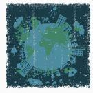 globe by Anastasiia Kucherenko