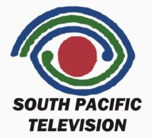 TV2 NZ - South Pacific Television (1970s) by djpalmer
