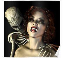 Vampire 3 Poster
