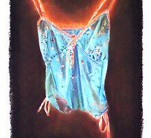 Glowing Chamisole by ellejayerose