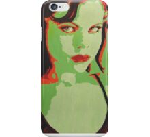 One Evening in the Mist iPhone Case/Skin