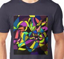 RAINBOW SNAKE 1.0 Unisex T-Shirt