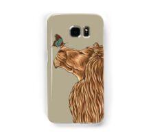 Gentle Man Samsung Galaxy Case/Skin