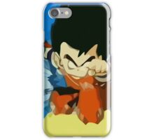 Son Goku iPhone Case/Skin