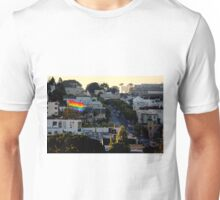 The View From My Back Porch Unisex T-Shirt