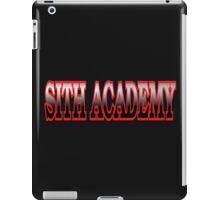 Sith Academy iPad Case/Skin