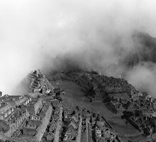 Mysterious Machu Picchu, Peru by Martyn Baker | Martyn Baker Photography