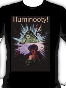 Illuminooty! T-Shirt