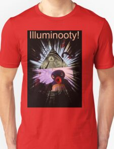 Illuminooty! T-Shirt