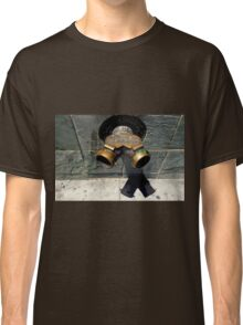 That Brassy Metallic Sound Classic T-Shirt