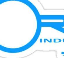 ZORG Industries Sticker