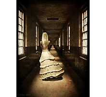 Imprint Photographic Print
