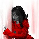 Red passion. by demigod