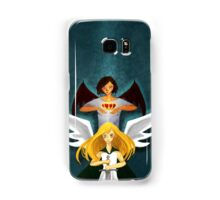 I Will Always Be On Your Side Samsung Galaxy Case/Skin