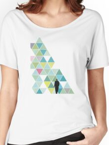 Obstacle Women's Relaxed Fit T-Shirt