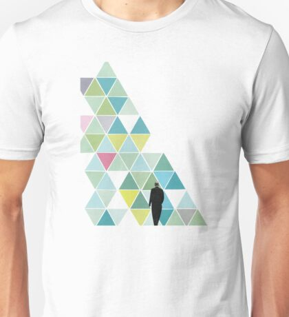 Obstacle Unisex T-Shirt