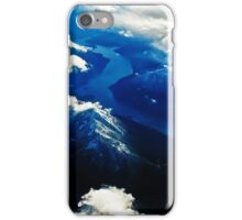 Vancouver, British Columbia iPhone Case/Skin