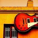 JAILHOUSE ROCK by ©FoxfireGallery / FloorOne Photography