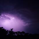 Lightning Strikes Twice by Clive