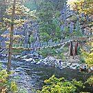 Rock Creek Bridge by Bryan D. Spellman