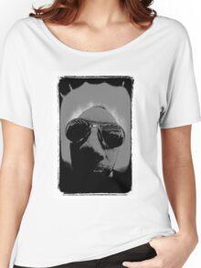 Lomofan Women's Relaxed Fit T-Shirt