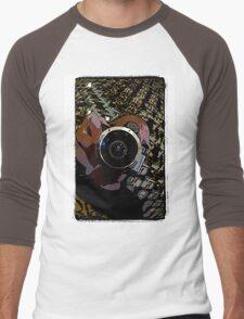 Lomofan 2 Men's Baseball ¾ T-Shirt