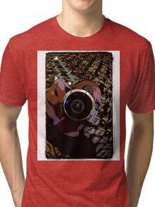 Lomofan 2 Tri-blend T-Shirt