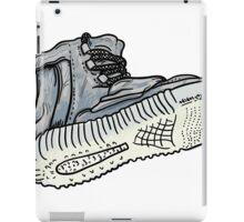 Yeezy Boost Grunge iPad Case/Skin