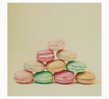 French Macarons Kids Clothes