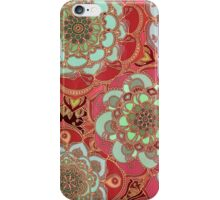 Baroque Obsession iPhone Case/Skin