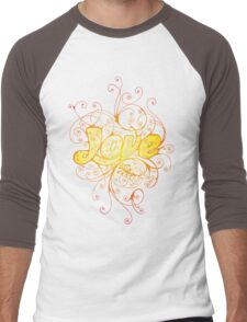 Love! All you need is Love - T-Shirt Men's Baseball ¾ T-Shirt