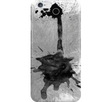 erect iPhone Case/Skin