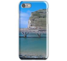 Fécamp Normandie iPhone Case/Skin