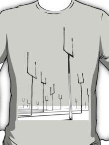 Muse - Origin of Symmetry T-Shirt