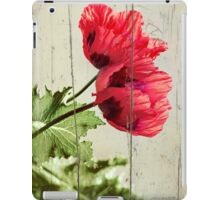 The things we remember iPad Case/Skin