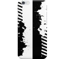 polarity iPhone Case/Skin