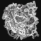 Chaos again by Becpuss