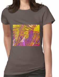Tropical Exposure Vol 2 Womens Fitted T-Shirt