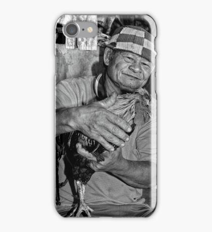 Proud iPhone Case/Skin